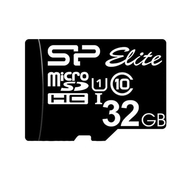 کارت حافظه microSDHC سیلیکون پاور مدل Elite