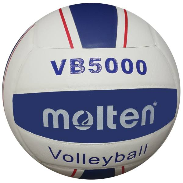 توپ والیبال طرح مولتن مدل VB5000