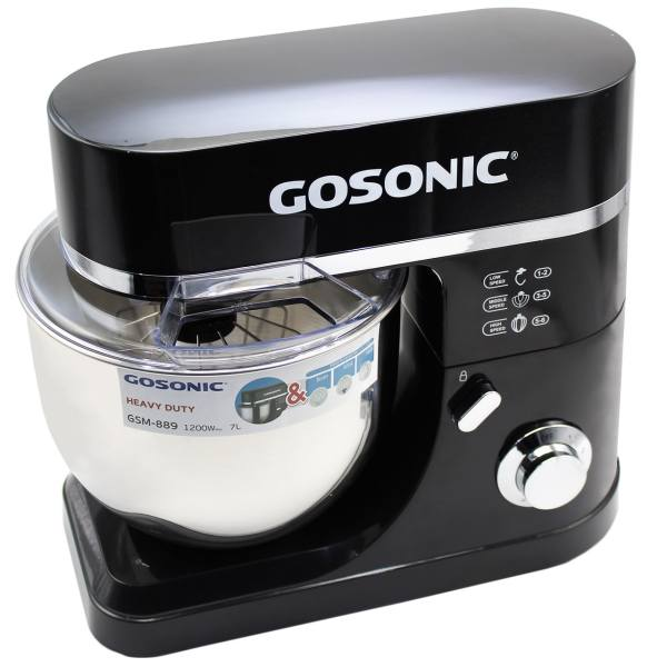 همزن گوسونیک مدل GSM-889