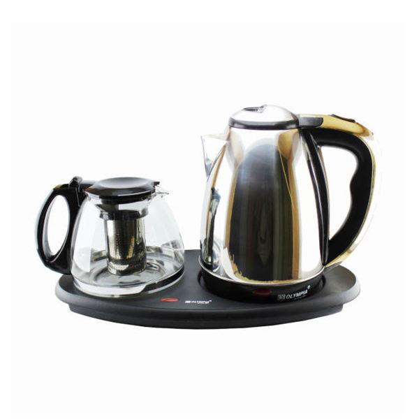 چای ساز المپیا مدل OE-44
