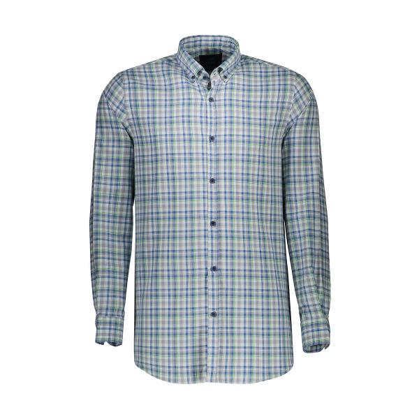 پیراهن مردانه آر ان اس مدل 120107-58