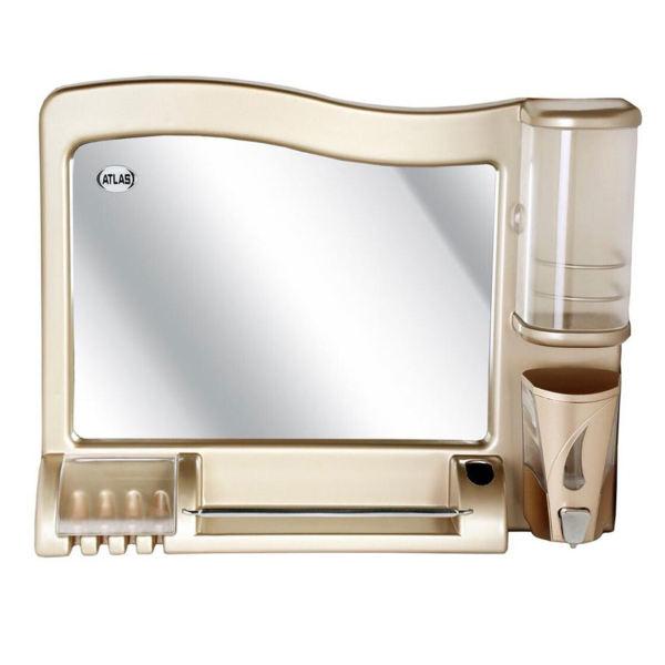 آینه اطلس مدل الوند کد 05 به همراه باکس
