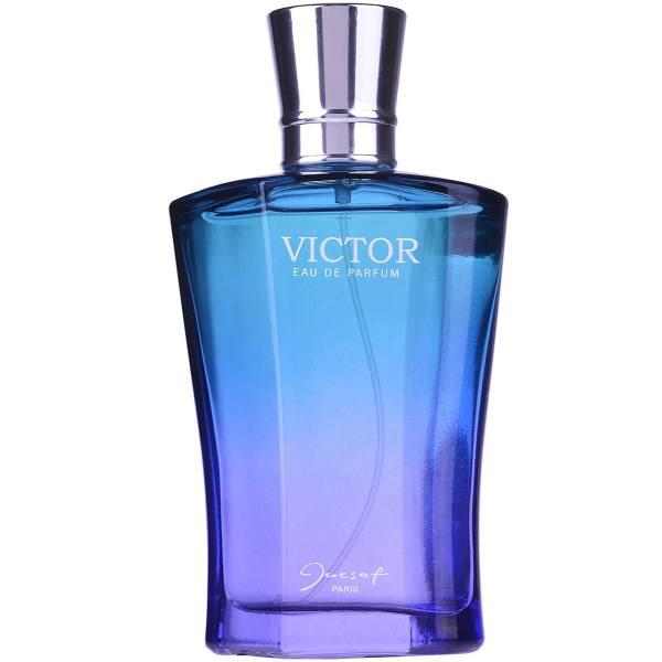 ادو پرفیوم مردانه ژک ساف مدل Victor حجم 100 میلی لیتر