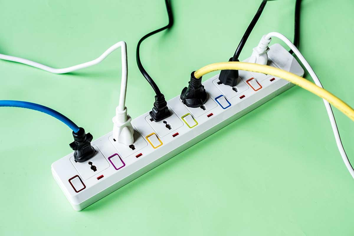 خرید بهترین چند راهی برق