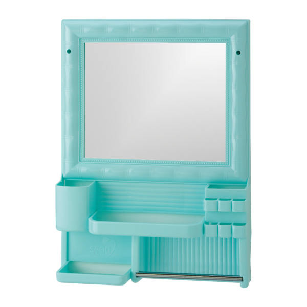 ست آینه سرویس بهداشتی مدل e46