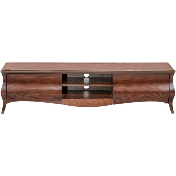 میز تلویزیون آیلکس مدل R16- WALNUT -150