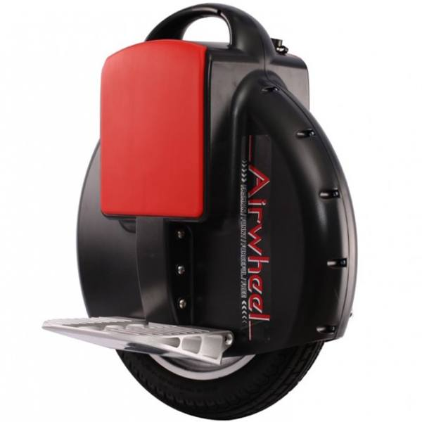 اسکوتر برقی ایرویل مدل X3