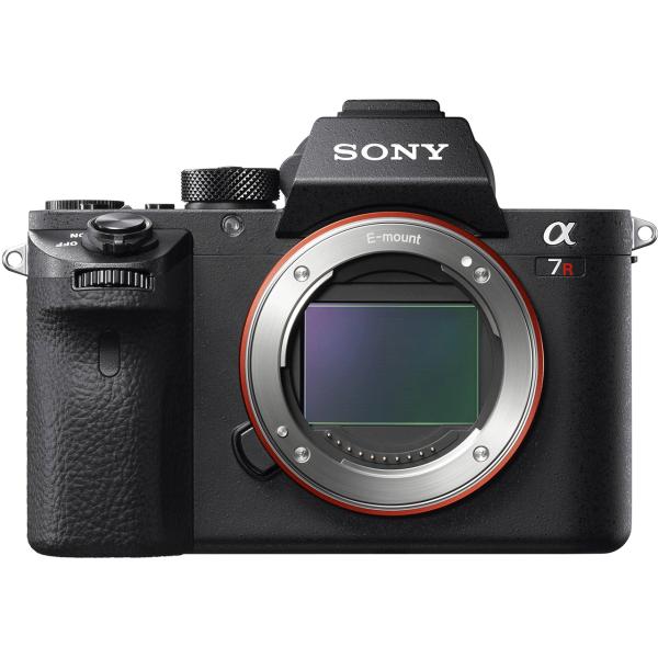 دوربین دیجیتال بدون آینه سونی مدل A7R II بدون لنز