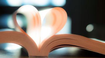 کتاب شعر عاشقانه برای هدیه