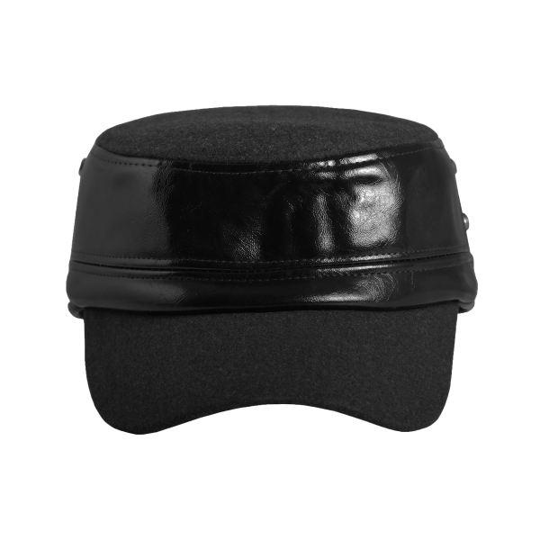 کلاه کپ مردانه مدل RO11-1
