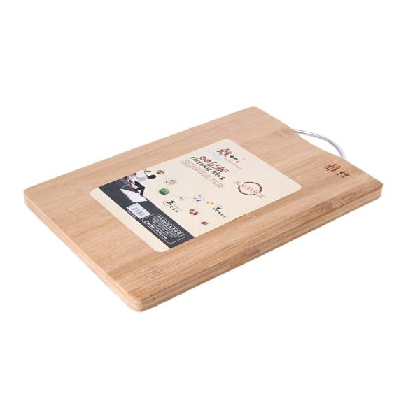 تخته گوشت تیان مدل Bamboo سایز متوسط