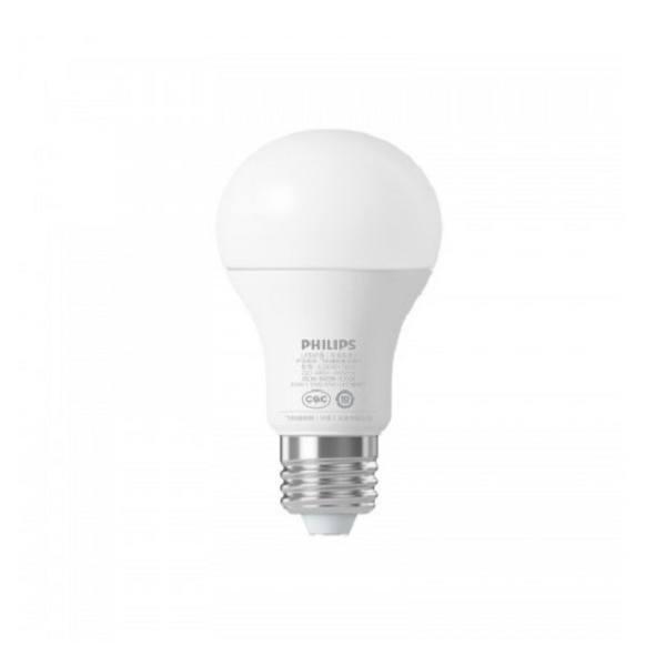 لامپ هوشمند 9 وات فیلیپس مدل 9290020093 پایه E27