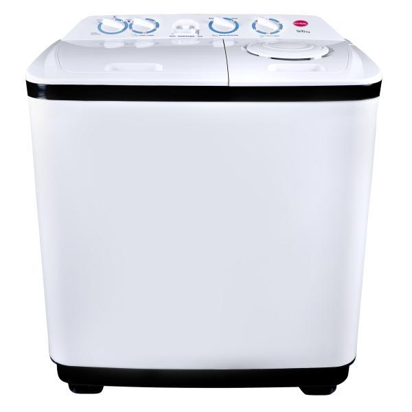 ماشین لباسشویی کرال مدل TTW 96504 NJ ظرفیت 9.6 کیلوگرم