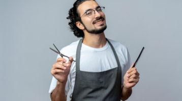 بهترین قیچی آرایشگری