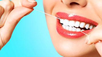 بهترین نخ دندان