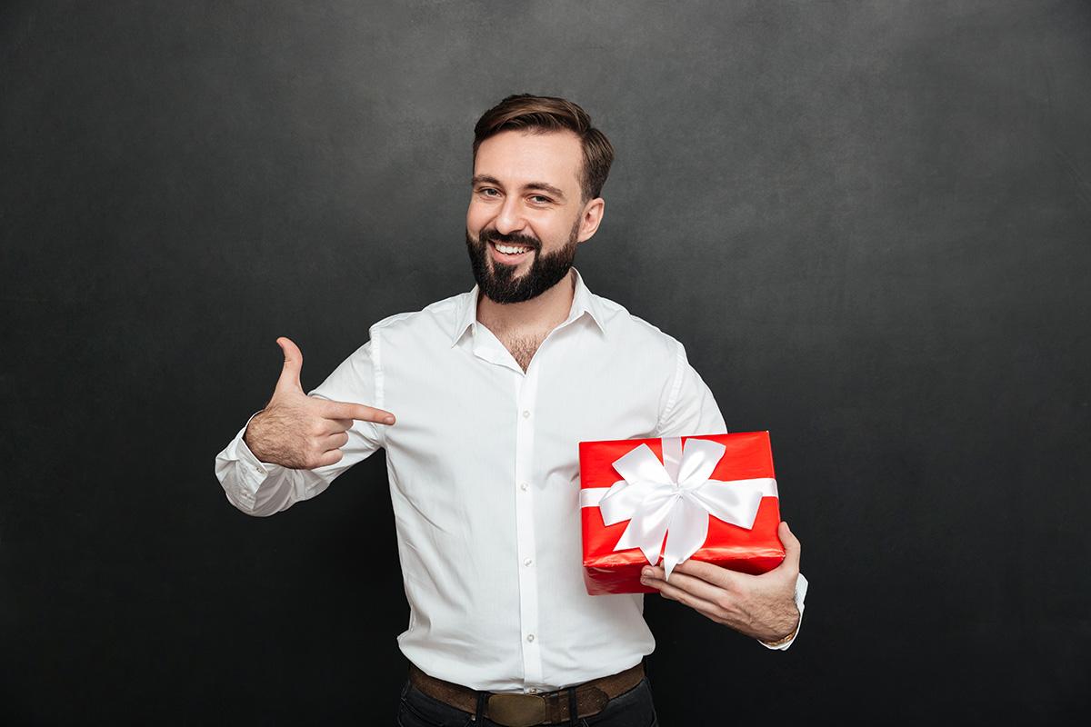 بهترین هدیه ها برای مردان