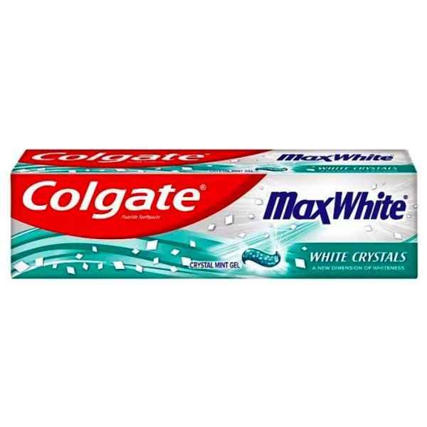 خمیر دندان کلگیت مدل Max White