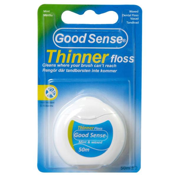 نخ دندان گود سنسی مدل Thinner