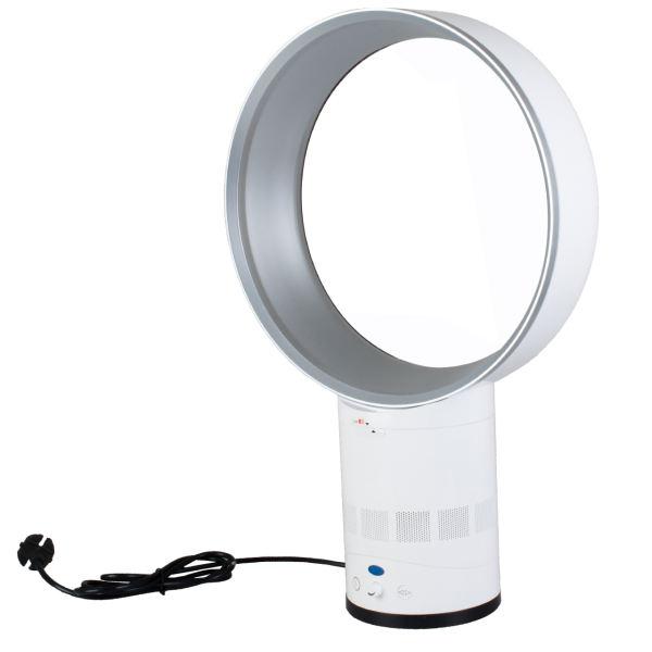 پنکه بدون پره مدل Circle Bladeless Fan