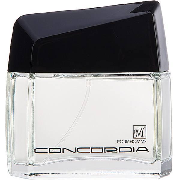 ادو تویلت مردانه مای مدل Concordia حجم 75 میلی لیتر