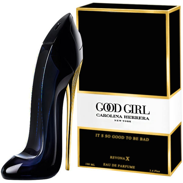 ادو پرفیوم زنانه رووناکس مدل گود گرل