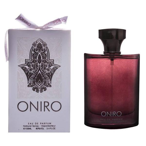 ادو پرفیوم مردانه فراگرنس ورد مدل ONIRO
