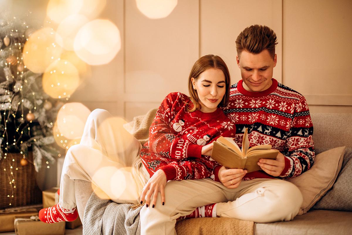 بهترین کتاب برای هدیه به همسر