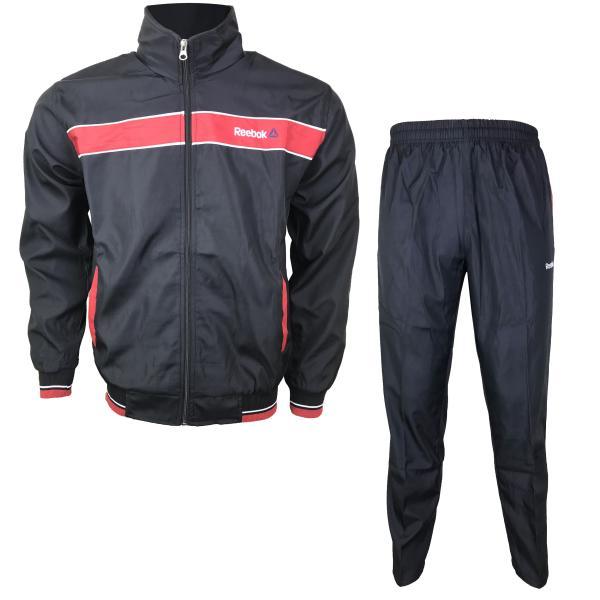 ست سویشرت و شلوار ورزشی مردانه مدل R-BL400