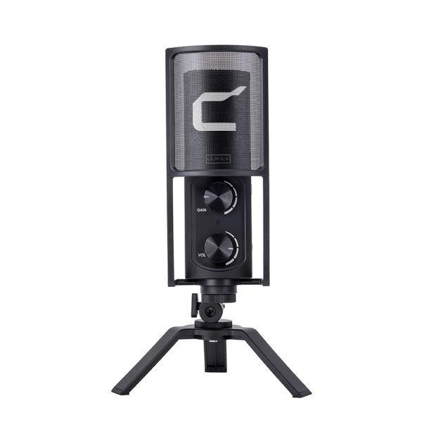 میکروفون کندانسر کامیکا مدل STM-USB