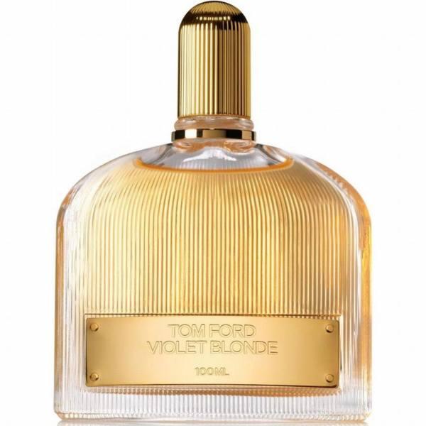 ادو پرفیوم زنانه تام فورد مدل Violet Blonde حجم 100 میلی لیتر