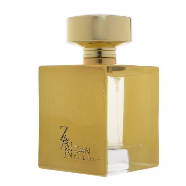 ادو پرفیوم زنانه فراگرنس ورد مدل Zan