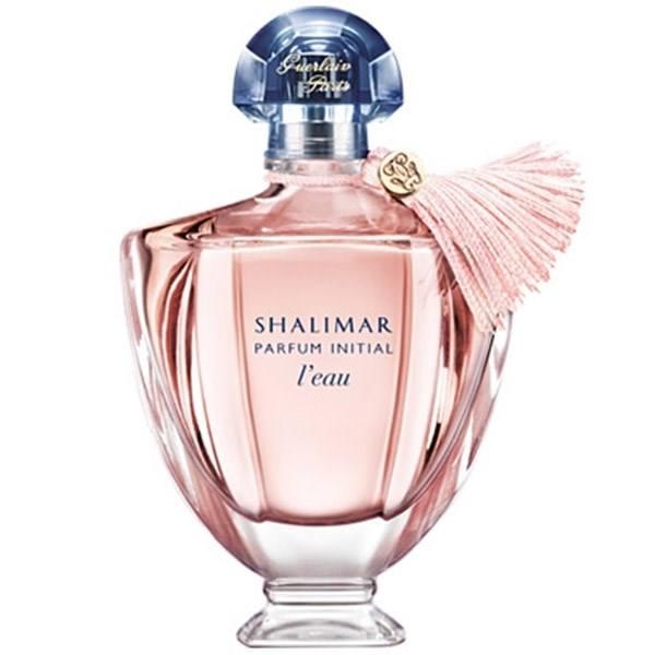ادو پرفیوم زنانه گرلن مدل Shalimar Parfum Initial L'Eau حجم 90 میلی لیتر