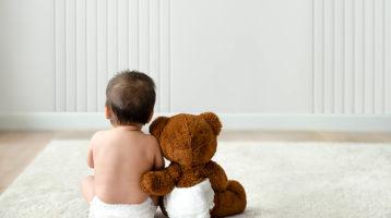 بهترین پوشک کودک و نوزاد (باکیفیت)