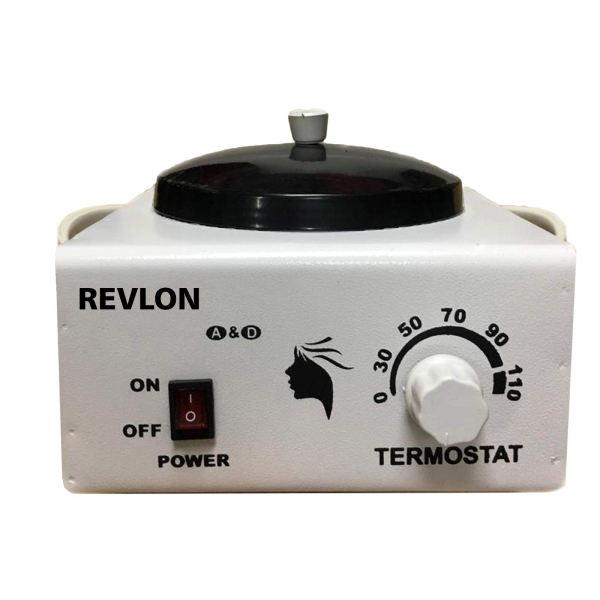 دستگاه موم گرم کن رولون مدل 101-A&D