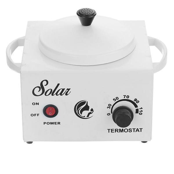 دستگاه موم گرم کن سولار مدل 301