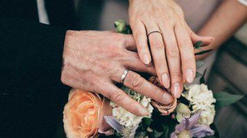 ست انگشتر زنانه و مردانه