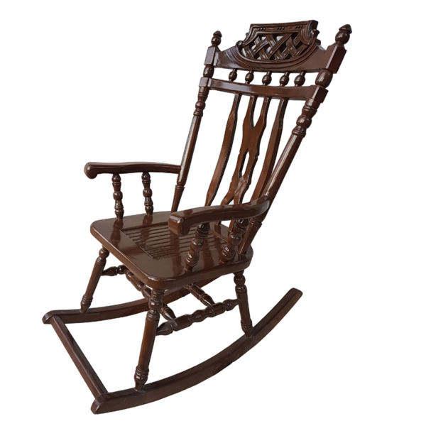 صندلی راک مدل فلورانس کد 718