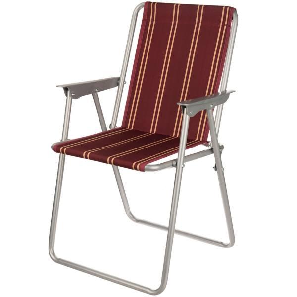 صندلی سفری تاشو اف آی تی طرح 1