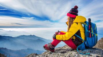 لوازم کوهنوردی