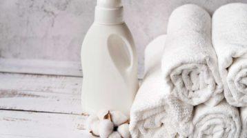 مایع نرم کننده حوله و لباس