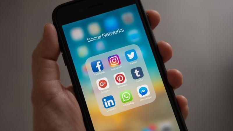 شبکه های اجتماعی و اهمیت فالوور