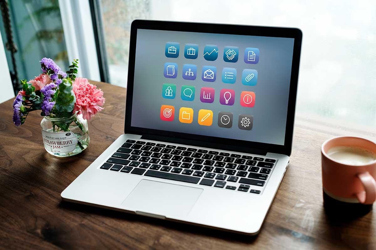 بهترین لپ تاپ های اچپی