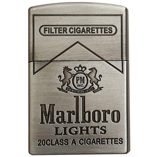 فندک مدل Marlboro