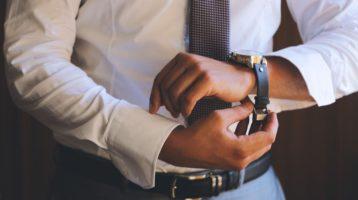 راهنمای خرید ست دستبند و ساعت مردانه شیک و فانتزی